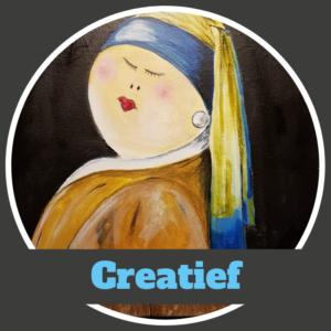 Creatief Westerbork