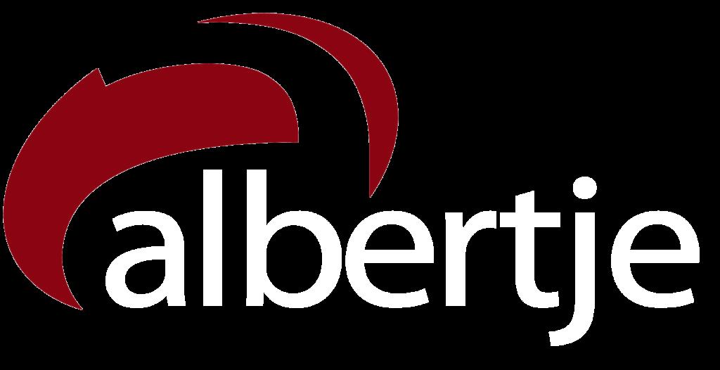 logo Albertje Westerbork